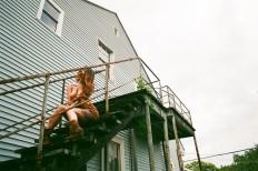 Stephanie | SOPHIE BERARD