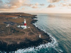 Beautiful Aerial Photography by Ryan Winterbotham