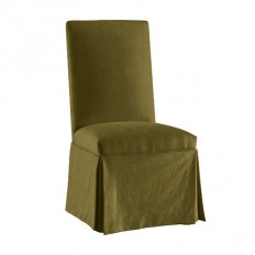Parsons Chair Slipcover - Special Order | Ballard Designs