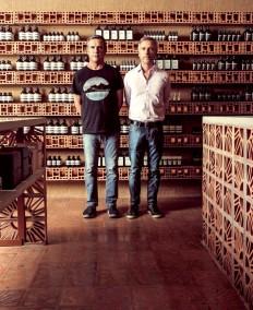 Aesop in Collaboration With Fernando and Humberto Campana - InteriorZine