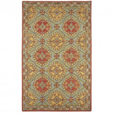Shama Traditional Wool Rug | Pier 1 Imports