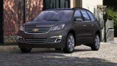 New 2017 Tungsten Metallic Chevrolet Traverse FWD Premier For Sale in Plano, TX | 1GNKRJKD2HJ172144