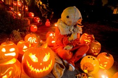 35+ Sensational Examples Of Halloween Photography | EntertainmentMesh