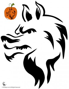 15+ Great Free Printable Halloween Pumpkin Carving Stencils | EntertainmentMesh