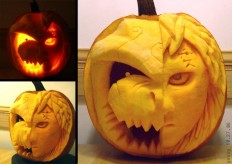 Halloween Pumpkins for Decoration | EntertainmentMesh