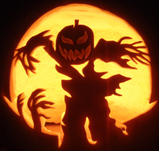 24 Spooky Pumpkin Carving Ideas | EntertainmentMesh