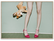 Bambi & Heels - PAPER COLLECTIVE