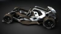 Puma Boulevard racer,...