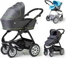 Jaki Wózek wielofunkcyjny dla dzieci? Opinie i cena 2016