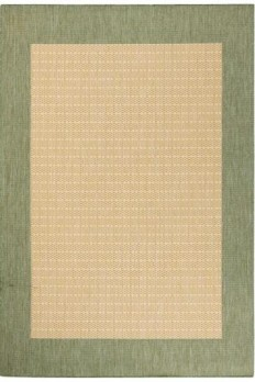 Checkered Field Area Rug - Outdoor Rugs - Synthetic Rugs - Rugs | HomeDecorators.com