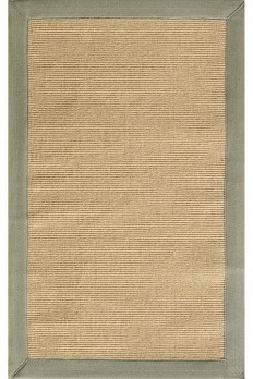 Washed Jute Area Rug - Natural Fibers Rugs - Rugs | HomeDecorators.com