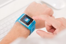 How Are Wearables Making Us More Efficient And Healthy? | Aurosys Solutions