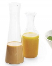 Carrot-Ginger Dressing - Martha Stewart Recipes