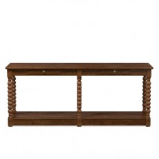 Spindle Double Console   Williams-Sonoma