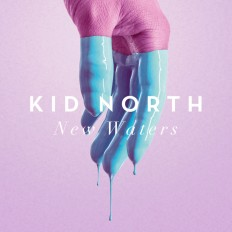"Kid North ""New Waters"" in Records"