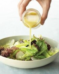 Eight Jar-Made Dressings - Martha Stewart Food