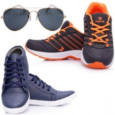 San Vertino - Casual Footwear Combo from San Vertino | Casual Shoes | footwear-store | HomeShop18.com