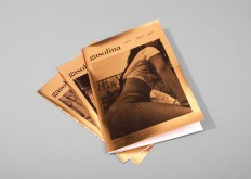 Gasolina Magazine: Editorial Design by Marc Jordi Soler | Inspiration Grid | Design Inspiration