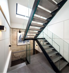 Bakery Place by Jo Cowen Architects - InteriorZine