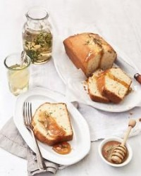 Rosemary Pound Cake - Martha Stewart Recipes