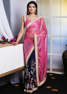 Pick Any 1 Stylish Saree By Chhabra555 from Chhabra 555 | Sarees | clothing-store | HomeShop18.com