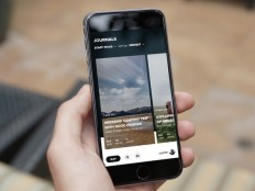 40 Inspiring examples of mobile feeds | smartphone | Pinterest