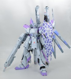 ???????: MG Hi Nu Gundam ver KA HWS