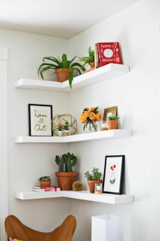 7 Genius Ideas For Tricky Room Corners - MetaBlasts