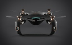 nepdesign Racing Drone 2016 on