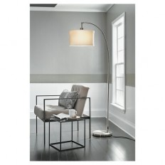 Threshold? Arc Floor Lamp : Target