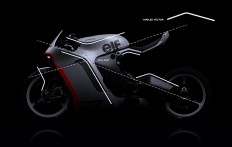 A Less-is-More Moto | Yanko Design
