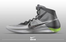 Nike // Shootsweep on