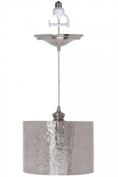 Hammered Pendant - Pendant Lighting - Ceiling Fixtures - Lighting | HomeDecorators.com