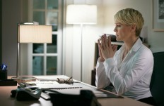 house of cards robin wright - ????? ? Google