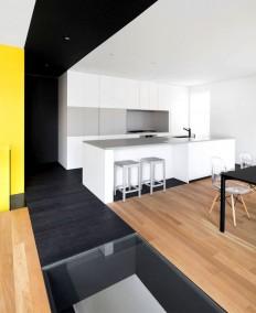 Canari House by Nature Humaine - InteriorZine