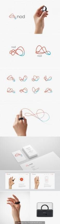 Identity System. Flexible | ???? | Pinterest