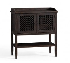 Georgia Bar Cabinet | Pottery Barn