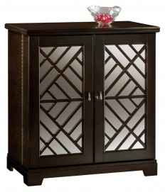 Howard Miller Barolo Console Wine & Bar Cabinet - Home Bars at Hayneedle