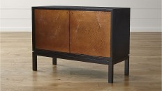 Cirque 2-Door Sideboard | Crate and Barrel