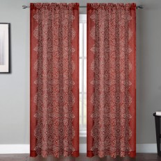 Urbanest Bandhini Curtain Panel & Reviews | Wayfair