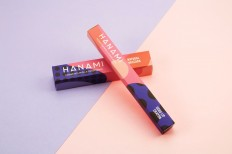 HANAMI on Packaging of the World - Creative Package Design Gallery