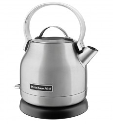 1.25 L Electric Kettle (5KEK1222DER Empire Red) | KitchenAid India