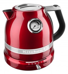 Pro Line® Series Electric Kettle (5KEK1522BCA Candy Apple) | KitchenAid India