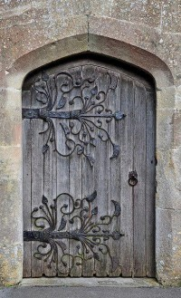beautiful doors_008 | Flickr - Photo Sharing!