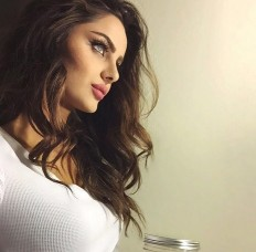 Beautiful Middle Eastern Women - Persian News Network
