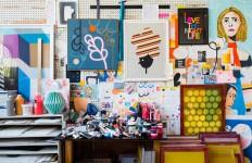 Extraordinary Routines · Rachel Castle — The Design Files | Australia's most popular design blog.