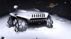 marcell sebestyen: Random Jeeps revival.
