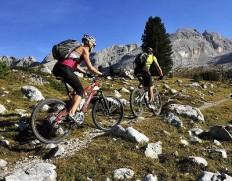 Rower górski: ile biegów? Jaka orientacyjna cena?