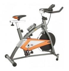 Jaki rower treningowy? Rowerki stacjonarne, magnetyczne, spiningowe / Adcrt.org