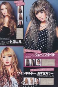 My Gyaru Journey! ????????